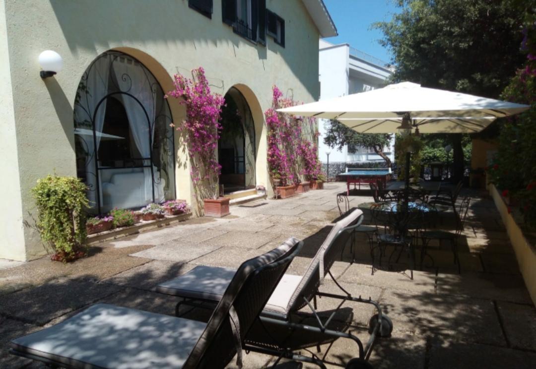 Villa Orsini B&B colazione