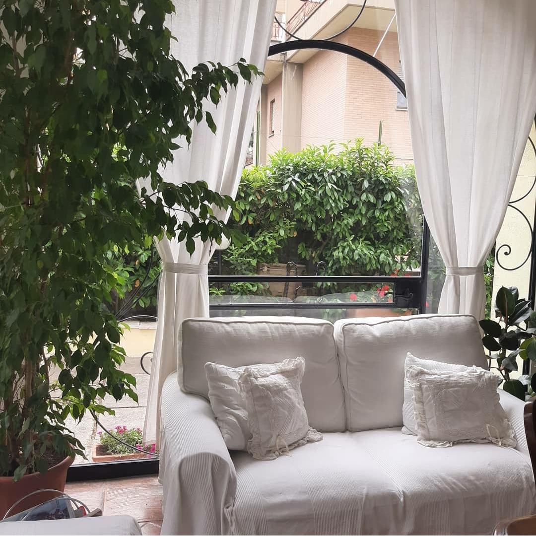 Villa Orsini B&B - camere a TorVergata - Roma
